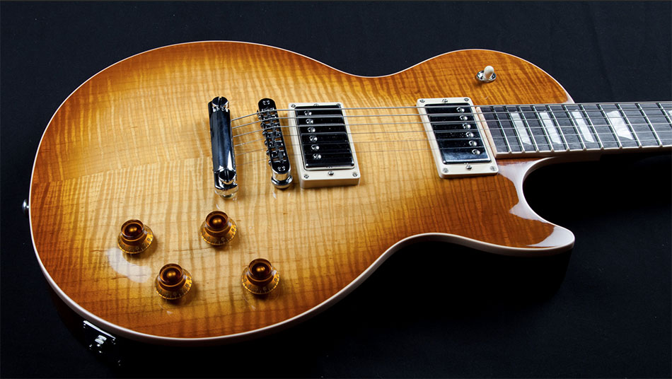 How to Setup a Gibson Les Paul Guitar   Guitarist Lab